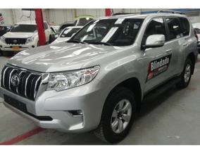 Toyota Prado Txl Mod.2019 Blindada
