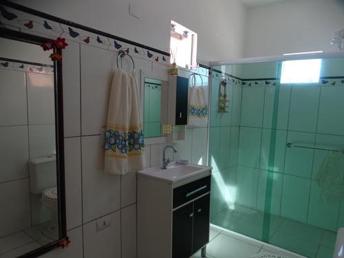 Imagem 1 de 15 de Casa No Bairro Vila Nova Em Porto Belo Sc - 3310