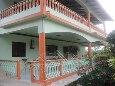 Coalición Vende Casa En Jarabacoa 1200 Mts2