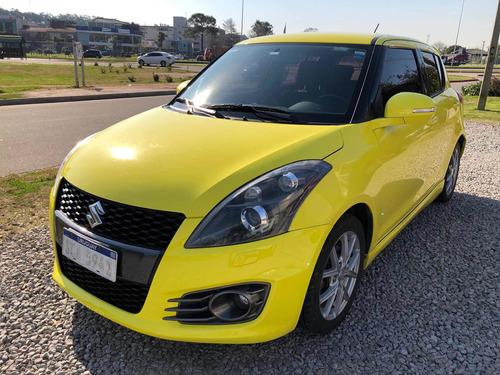 Suzuki Swift Sport 1.6 Aut