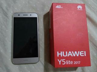 Huawei Y5 Lite 2017 60$
