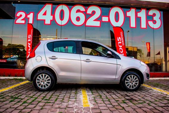 Fiat Palio Attractive