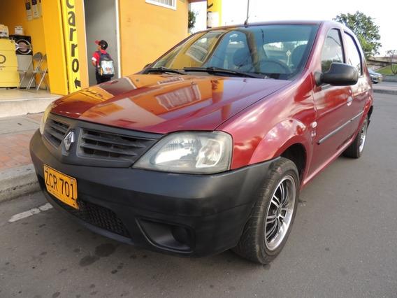 Renault Logan Familier 1.400 Sa Mt