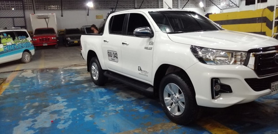 Toyota Fj Toyota Hilux Reo 2020