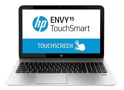Notebook Hp Envy 15