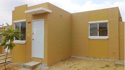 Alquilo Casa A Estrenar Villa Del Rey