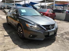 Nissan Altima 2017 4p Sense L4/2.5 Aut