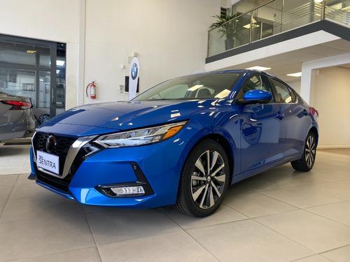 Nissan Sentra  Version Advance Cvt 2.0