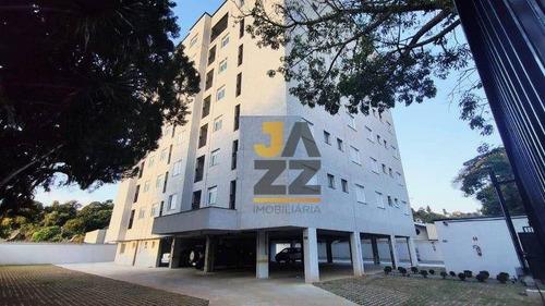 Imagem 1 de 25 de Apartamento Com 2 Quartos À Venda, 69 M² Por R$ 476.000 - Vila Thais - Atibaia/sp - Ap6125