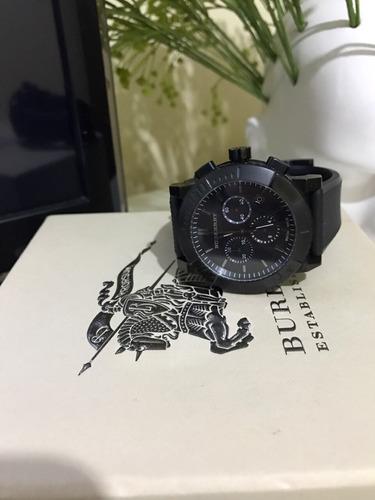 Relógio Burberry 42 Mm