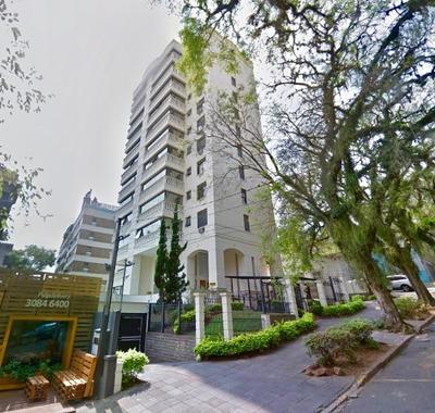 Apartamento Em Mont Serrat Com 3 Dormitórios - Ex49293