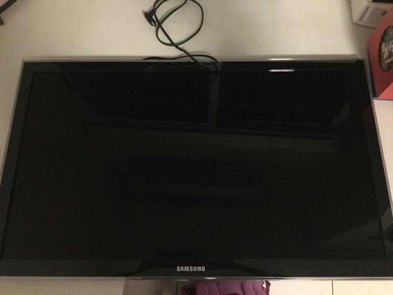 Tv Samsung Led 32 Com Defeito