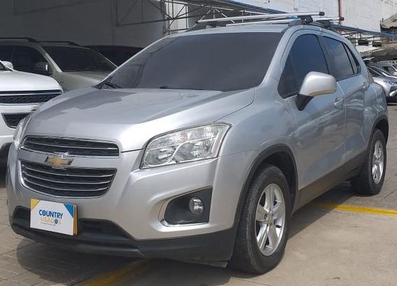 Chevrolet Tracker 2016 Automatica