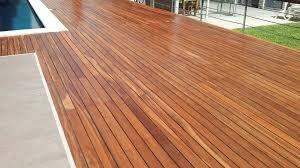 Imagen 1 de 3 de Construcción Deck De Madera