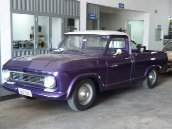 Chevrolet C-10 Ano 1971