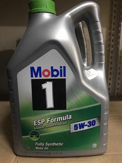 Aceite Mobil 1 Esp Formula 5-30 X 5l.