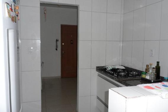 Apartamento Com 3 Quartos Para Comprar No Jardim Riacho Das Pedras Em Contagem/mg - 6532