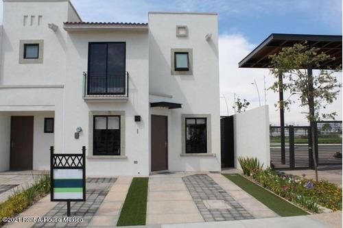 Imagen 1 de 14 de Casa En Venta Zákia 3 Habitaciones Avh
