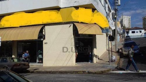 Salão À Venda, 340 M² Por R$ 2.800.000,00 - Centro - São João Da Boa Vista/sp - Sl0821