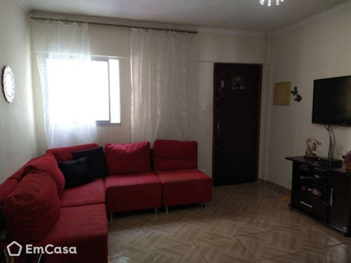 Imagem 1 de 10 de Apartamento À Venda Em São Paulo - 25014