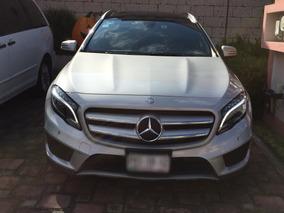 Mercedes Benz Clase Gla 2.0 250 Cgi Sport Paquete Amg 4matic