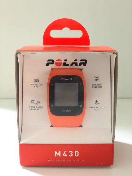Relógio Polar M430 - Triathlon