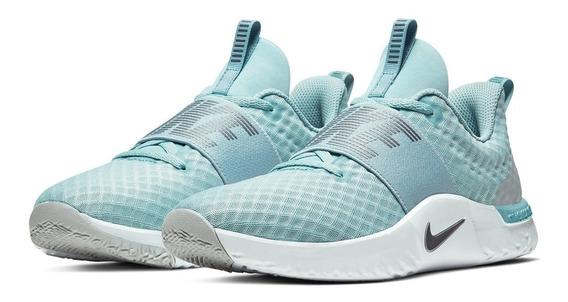Tenis Nike Renew In-season Tr9 Verde Aqua 22-25.5 Original.