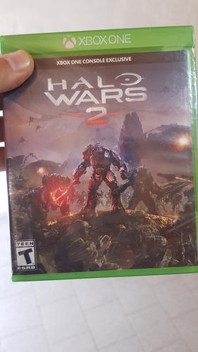 Imagen 1 de 1 de Halo Wars2. Xbonone