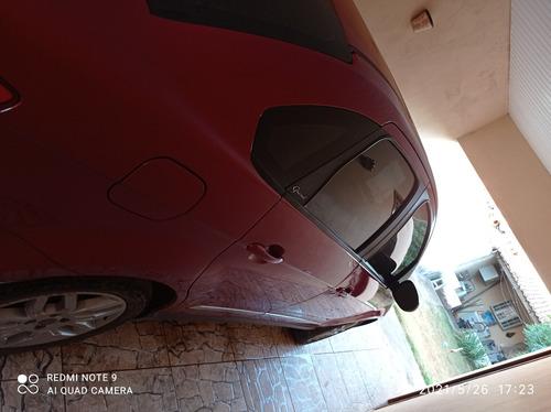 Fiat Siena Total Flex 1.6 16 Vl