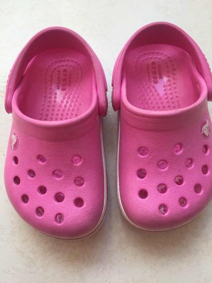 Crocs Originales Modelo Crocband
