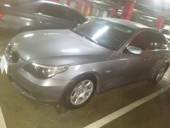 Auto Bmw En Buen Estado Automatico Poco Uso. Tlf 981243813