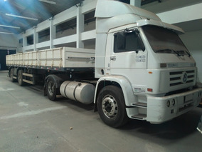 Caminhão Vw 18310 Ano 2004 C/ Sr 2 Eixos Vanderleia 2013