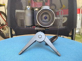 Camera Fujifilm Finepix 14megapixel