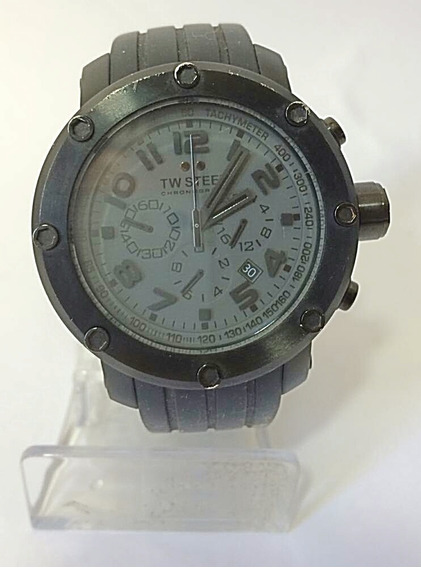 Tw Steel Black Militar