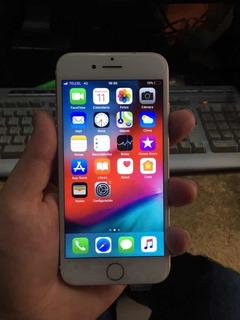 iPhone 7 Gold 32gb Detalle