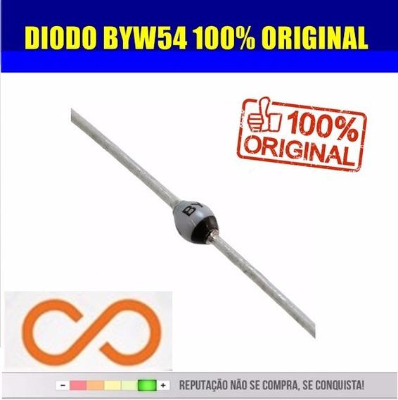 Diodo Byw54 , Byw 54 100% Original