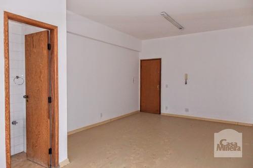 Imagem 1 de 3 de Sala-andar À Venda No Gutierrez - Código 237377 - 237377