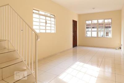 Casa Com 3 Dormitórios E 2 Garagens - Id: 892931963 - 231963