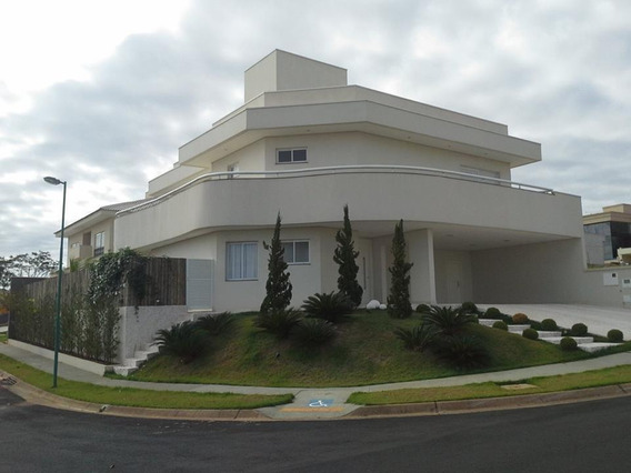 Casa Residencial À Venda, Residencial Quinta Do Golfe, São José Do Rio Preto - Ca3991. - Ca3991