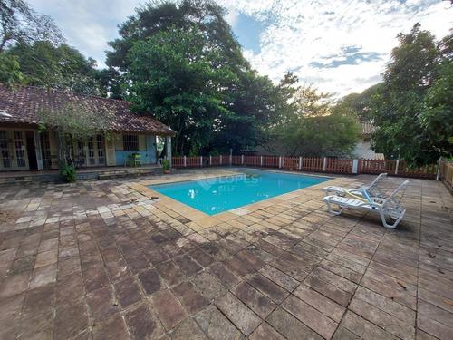 Casa Em Sítio Com 3 Quartos, 1032 M² Por R$ 500.000 - Rio Do Ouro - São Gonçalo/rj - Ca21334