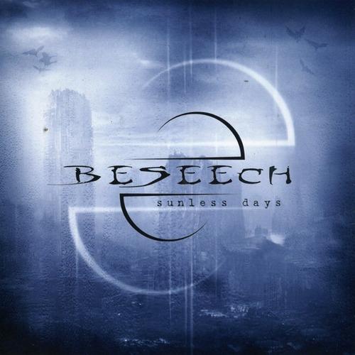 Imagen 1 de 2 de Beseech - Sunless Days - Cd Digipack