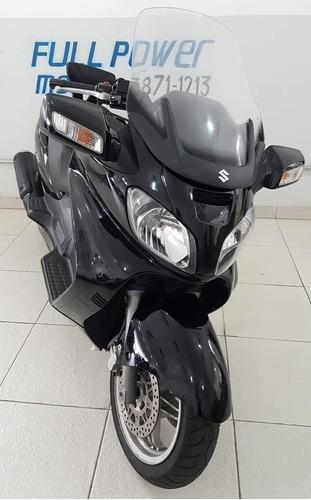 Suzuki Burgman 650 2011/12