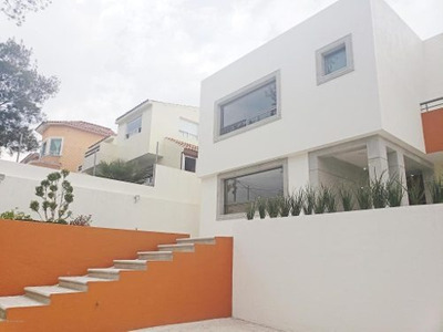 Casa En Venta En Condado De Sayavedra, Atizapan De Zaragoza, Rah-mx-19-814