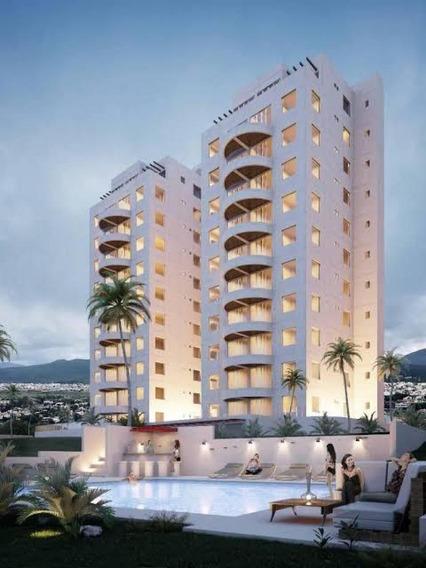 Vendo O Rento Hermoso Penthouse Cumbres Del Lago Juriquilla