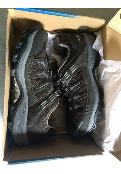 Zapatos Acadia Originales Nuevos En Su Caja...!!