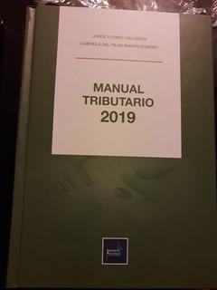 Manual Tributario 2019