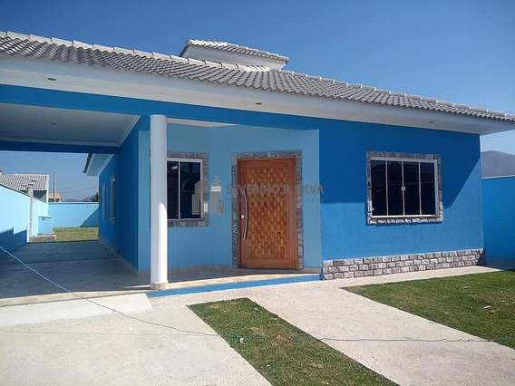 Venda Casa Maricá Itaipuaçu - Ja6433