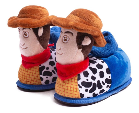 Pantuflas Addnice Woody-a8p2w1sc01b- Open Sports
