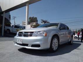 Dodge Avenger 2.4 Se X At