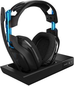 Audifonos Inalambricos Recargable Astro A50 Gaming A50 Ps4